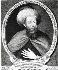 Yirmisekiz Mehmet Çelebi