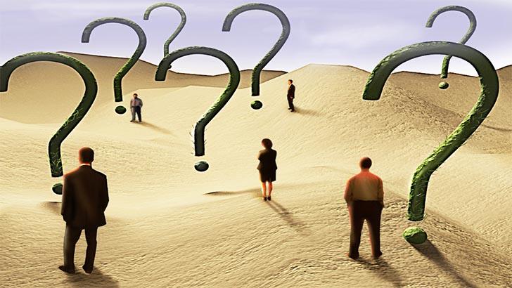 Ödev Soruları