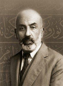 Bir Dava Adamı Mehmet Akif
