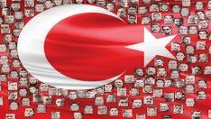 15 Temmuz Demokrasi Zaferi ve Şehitleri Anma Etkinlik Programı