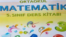 5. Sınıf Özgün Yayınları Matematik Ders Kitabı 5. Ünite Cevapları