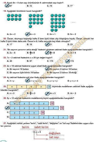 6-sinif-sevgi-yayinlari-matematik-ders-kitabi-sayfa-196-cevabi