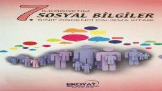 7. Sınıf Ekoyay Yayıncılık Sosyal Bilgiler Çalışma Kitabı Cevapları