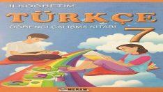 7. Sınıf Meram Yayınları Milli Ahlak Etkinlik Soruları ve Cevapları