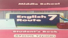7. Sınıf Pasifik Yayınları İngilizce Ders Kitabı 10. Ünite Planets Cevapları