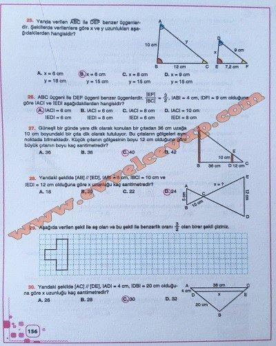 8-sinif-sevgi-yayinlari-ortaokul-matematik-ders-kitabi-sayfa-156
