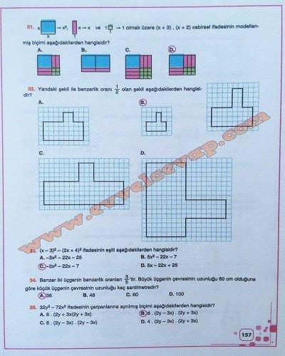 8-sinif-sevgi-yayinlari-ortaokul-matematik-ders-kitabi-sayfa-157