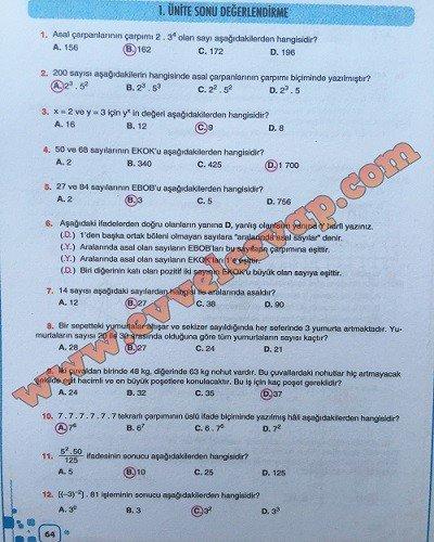8-sinif-sevgi-yayinlari-ortaokul-matematik-ders-kitabi-sayfa-64