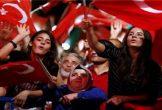 Gençlerin Gözüyle 15 Temmuz Milli İrade ve Demokrasi Konulu Kompozisyon
