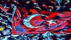 Gençlerin Gözüyle 15 Temmuz Milli İrade ve Demokrasi Resim