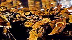 Gençlerin Gözüyle 15 Temmuz Milli İrade ve Demokrasi Konulu Resim