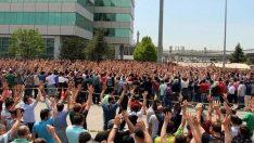 Ankara'da 30 Kasım'a kadar toplantı yürüyüş ve eylem yasağı