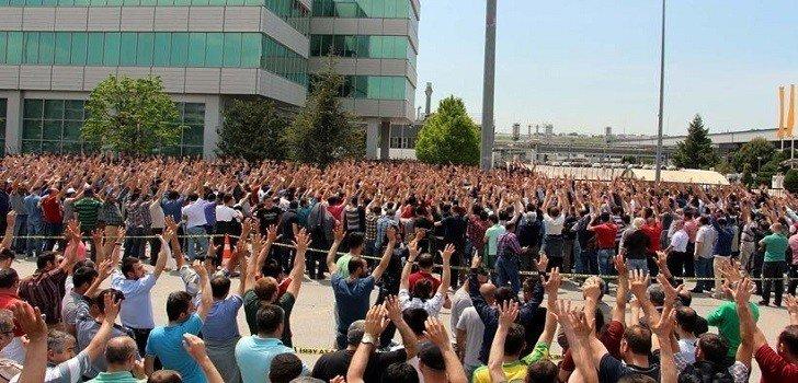 Ankara'da 30 Kasım'a kadar gösteri ve yürüyüş yasağı
