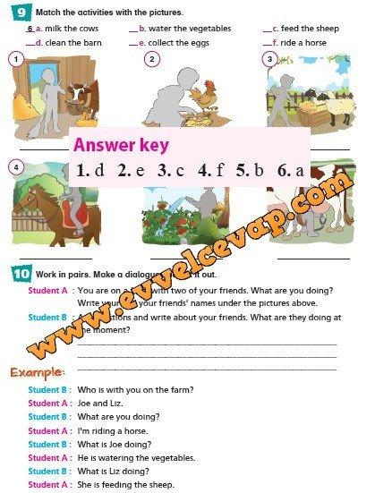 5-sinif-evrensel-iletisim-yayinlari-ingilizce-ders-kitabi-sayfa-92-cevabi