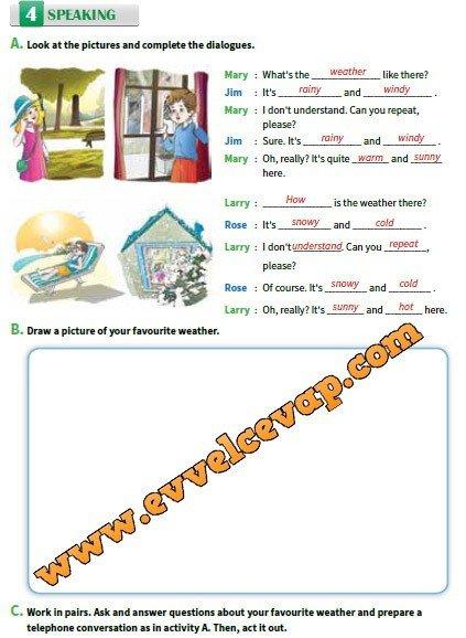 6-sinif-evrensel-iletisim-yayinlari-ingilizce-ders-kitabi-sayfa-35-cevabi