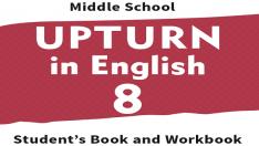 8. Sınıf Evrensel İletişim Yayınları İngilizce Çalışma Kitabı Cevapları