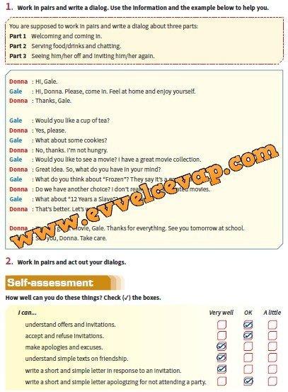 8-sinif-evrensel-iletisim-yayinlari-ingilizce-ders-kitabi-sayfa-18-cevabi