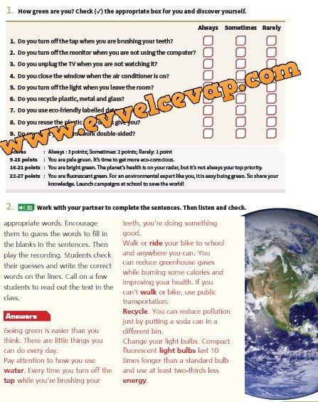 8-sinif-evrensel-iletisim-yayinlari-ingilizce-ders-kitabi-sayfa-89-cevabi