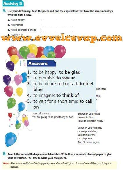 8-sinif-evrensel-iletisim-yayinlari-ingilizce-calisma-kitabi-sayfa-108-cevabi