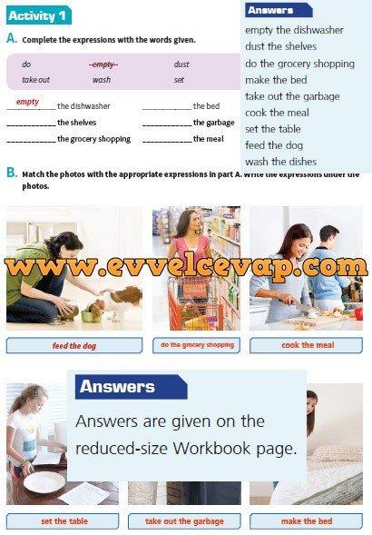 8-sinif-evrensel-iletisim-yayinlari-ingilizce-calisma-kitabi-sayfa-146-cevabi