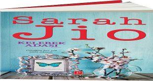 Sarah Jio Kelebek Adası Kitap Özeti