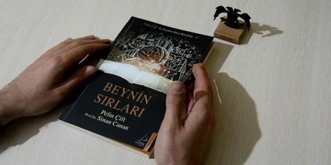 Beynin Sırları Kitap Özeti