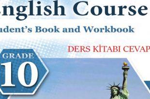 10. Sınıf İngilizce Ders Kitabı Dikey Yayıncılık Cevapları