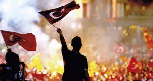 Türkiye'nin Darbeler Tarihi ve 15 Temmuz Milli İrade Zaferi Şiir Örneği