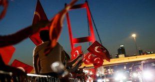 Türkiye'nin Darbeler Tarihi ve 15 Temmuz Milli İrade Zaferi Yarışma