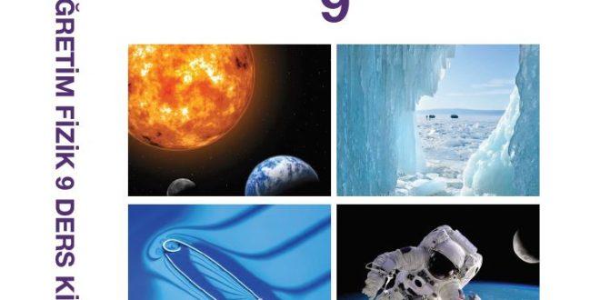 9 Sınıf Meb Yayınları Fizik Ders Kitabı Cevapları
