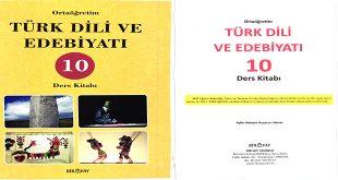 10. Sınıf Biryay Yayınevi Türk Dili ve Edebiyatı Ders Kitabı Cevapları
