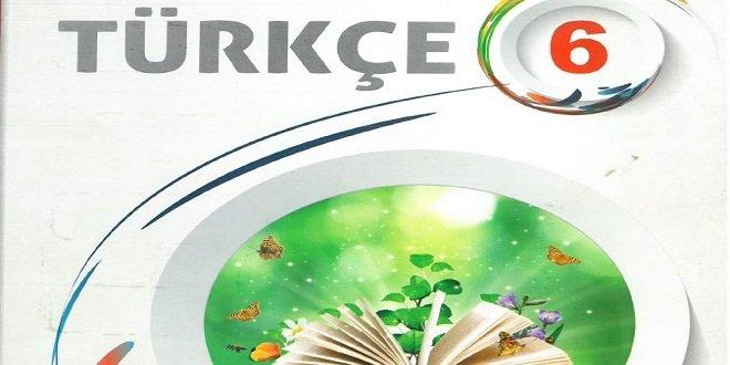 2017 – 2018 6. Sınıf Başak Matbaacılık Türkçe Çalışma Kitabı Cevapları