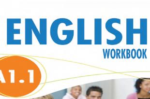 İngilizce Yıldırım Yayınları Yes You Can A1.1 Workbook Cevapları
