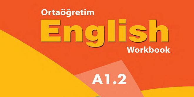 İngilizce Yıldırım Yayınları Yes You Can A1.2 Workbook Cevapları
