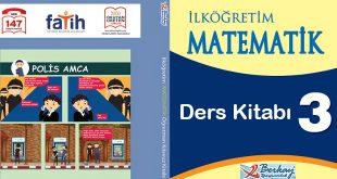 3. Sınıf Berkay Yayıncılık Matematik Ders Kitabı Cevapları