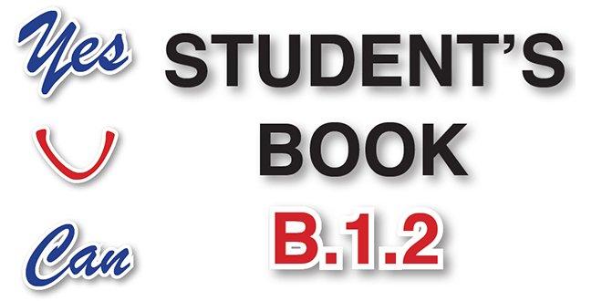 İngilizce Meb Yayınları Yes You Can B1.2 Student's Book Cevapları