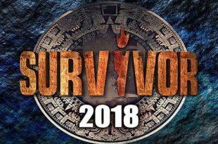 Survivor All Star 2018