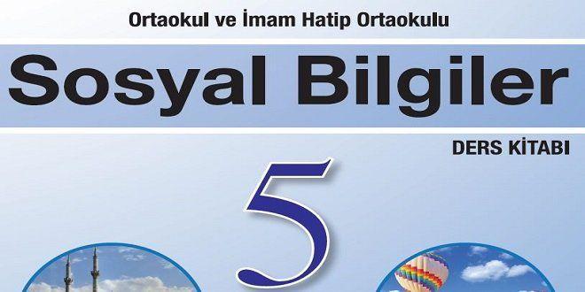 5 Sınıf Sosyal Bilgiler Ders Kitabı Cevapları Anadol Yayınları