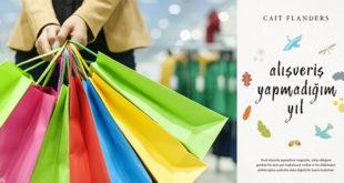 Alışveriş Yapmadığım Yıl Kitap Özeti Cait Flanders