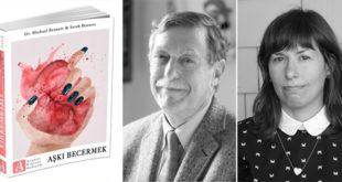 Aşkı Becermek Kitap Özeti Sarah Bennett, Michael Bennett