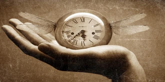 Ne İçindeyim Zamanın Şiir Tahlili