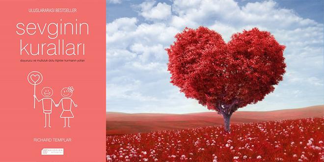 Sevginin Kuralları Özeti Richard Templar