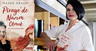Piraye'de Nazım Olmak Kitap Özeti Nazan Arısoy