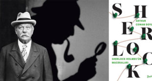 Sherlock Holmes'ün Maceraları Kitap Özeti Sir Arthur Conan Doyle