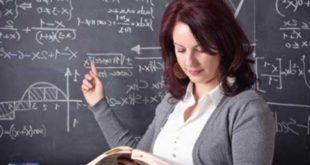 Öğretmenin yurt kalkınmasındaki yeri ve önemini açıklayan bir kompozisyon yazınız.